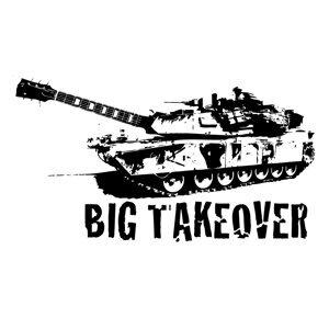 Big Takeover 歌手頭像