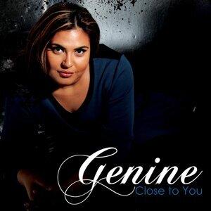 Genine 歌手頭像