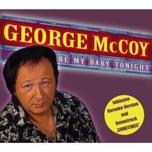George McCoy 歌手頭像