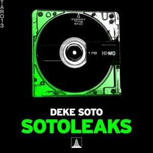 Deke Soto 歌手頭像