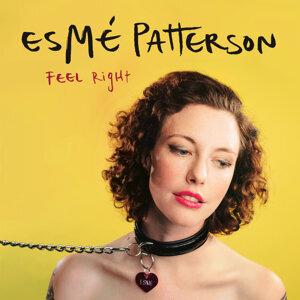 Esmé Patterson, Esme´ Patterson 歌手頭像