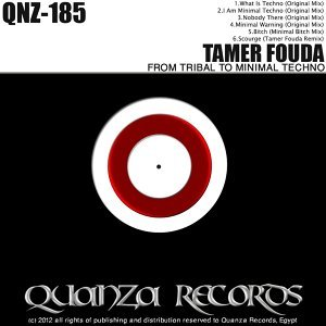 Tamer Fouda 歌手頭像