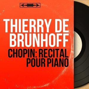 Thierry de Brunhoff 歌手頭像