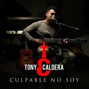 Tony Caldera 歌手頭像
