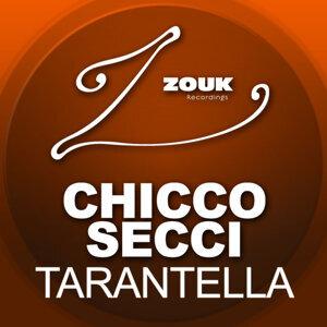 Chicco Secci 歌手頭像