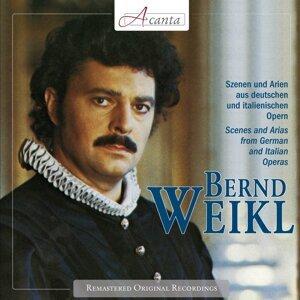 Münchner Rundfunkorchester, Heinz Wallberg, Bernd Weikl 歌手頭像