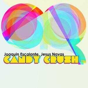 Joaquin Escalante, Jesus Navas, Onyc 歌手頭像