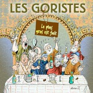 Les Goristes 歌手頭像