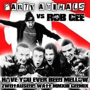 Party Animals, Rob Gee 歌手頭像