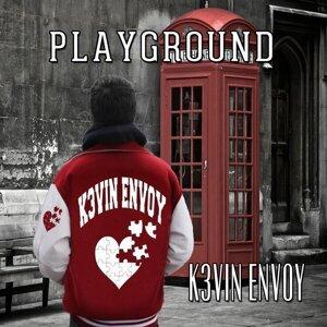 K3vin Envoy 歌手頭像