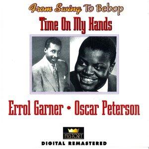 Erroll Garner, Oscar Peterson 歌手頭像