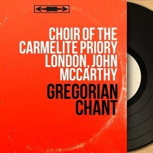 Choir of the Carmelite Priory London, John McCarthy 歌手頭像