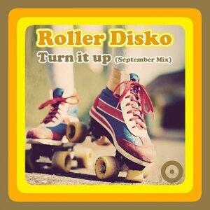 Roller Disko 歌手頭像