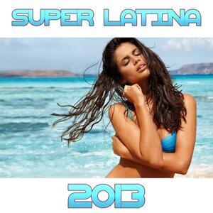Extra Latino, Disco Fever, Bachateros Domenicanos 歌手頭像