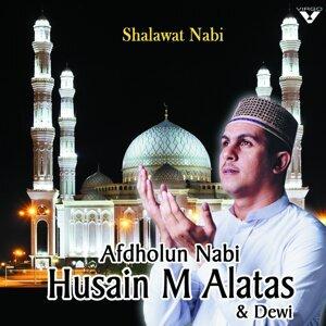 Husein Alatas, Dewi 歌手頭像