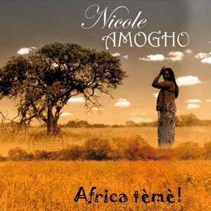 Nicole Amogho 歌手頭像