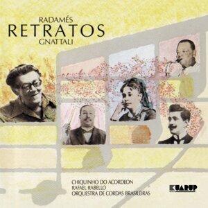 Radames Gnattali Sexteto 歌手頭像
