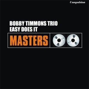 Bobby Timmons Trio 歌手頭像
