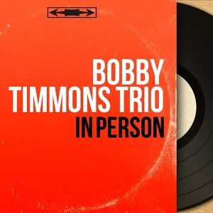 Bobby Timmons Trio アーティスト写真