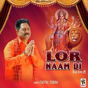 Satpal Sokha 歌手頭像