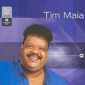 Tim Maia 歌手頭像