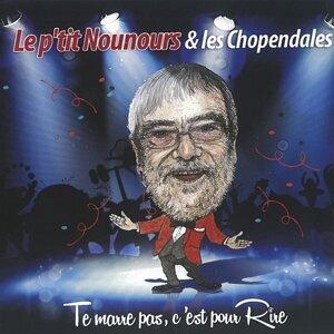 Le p'tit Nounours 歌手頭像