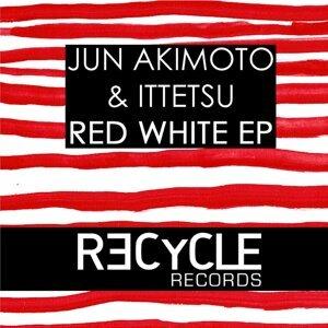 Jun Akimoto & Ittetsu 歌手頭像