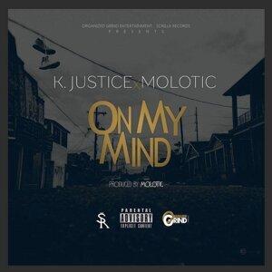 K. Justice, Molotic 歌手頭像