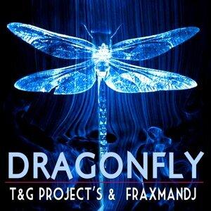 T&G Project's, Fraxmandj 歌手頭像
