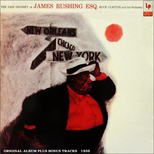 Jimmy Rushing, Buck Clayton and his Orchestra 歌手頭像