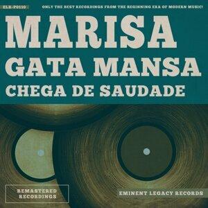 Marisa Gata Mansa 歌手頭像