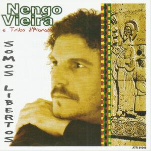 Nengo Vieira, Tribo d'Abraão 歌手頭像