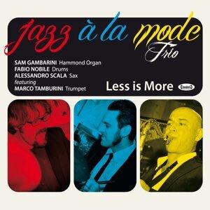 Jazz à la mode Trio 歌手頭像