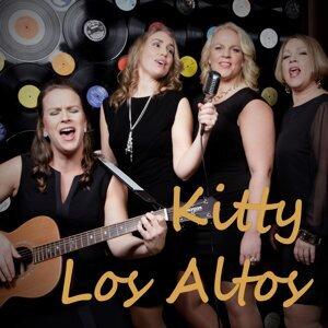 Los Altos 歌手頭像