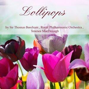 Royal Philharmonic Orchestra, Sir Thomas Beecham, Terence MacDonagh 歌手頭像