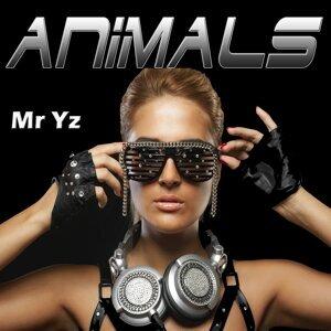 Mr YZ 歌手頭像