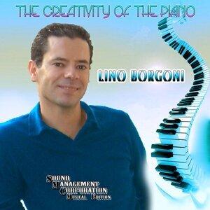 Lino Borgoni 歌手頭像