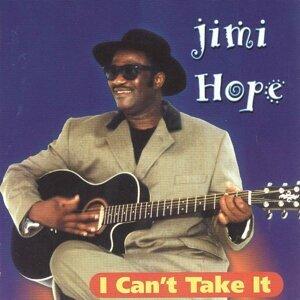 Jimi Hope 歌手頭像