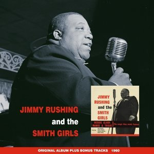 Jimmy Rushing, The Smith Girls 歌手頭像