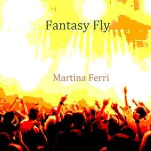 Martina Ferri 歌手頭像