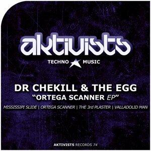 Dr Chekill, The Egg 歌手頭像