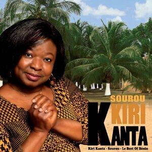 Kiri Kanta 歌手頭像
