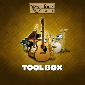 Tool Box 歌手頭像