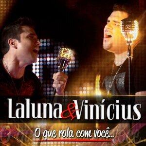 Laluna e Vinícius 歌手頭像
