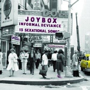 JoyBox 歌手頭像