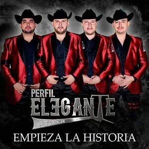 Perfil Elegante De Culiacan 歌手頭像