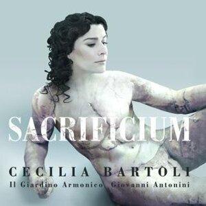 Il Giardino Armonico [Orchestra] Cecilia Bartoli [Mezzo-Soprano] Giovanni Antonini [Conductor] アーティスト写真