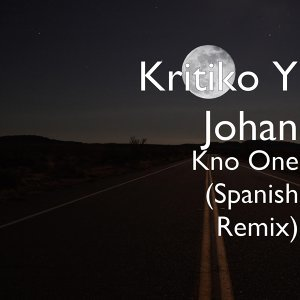 Kritiko, Johan 歌手頭像