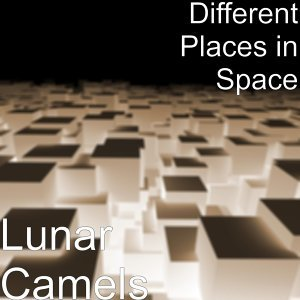 Different Places in Space 歌手頭像