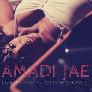 Amadi Jae 歌手頭像